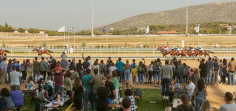 Ελληνικός Ιππόδρομος με Τζακ Ποτ 100.000 + ευρώ στο σκορ 6 !